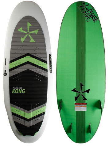 Phase Five Kong Wake Surfboard