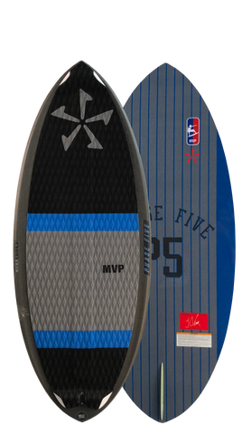 Phase Five 2018 MVP Wake Skimboard