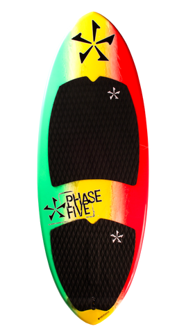 Phase Five 2018 Oogle Wake Skimboard