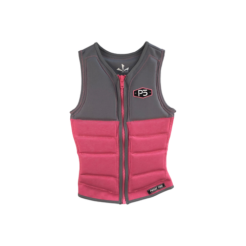 Phase Five Ladies Wakesurfing Pro Vest