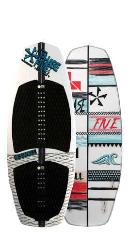 Phase Five 2018 Swell Wake Surfboard