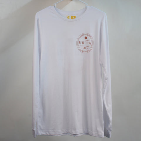 Phase Five Seal Long Sleeve Tee