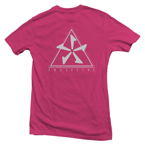 Phase Five Triangle Tee