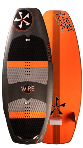 Phase Five 2018 Wire Wake Surfboard