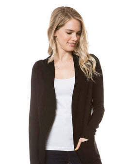 Open Cardigan Regular