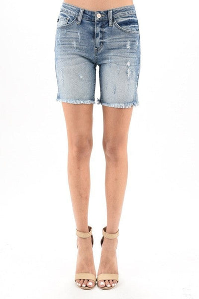 Women Kancan Short ABKC5139M