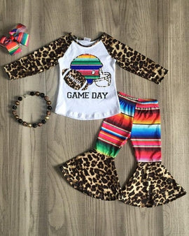 TFC-59902C1 Girls Outfit