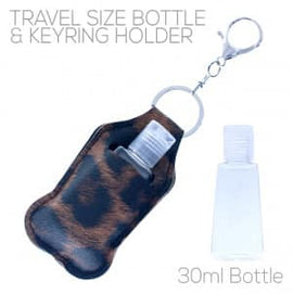 Hand Sanitizer Key-chain
