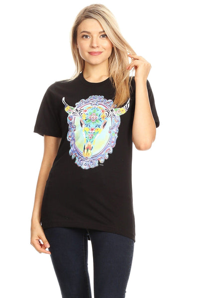 Tat steer T-Shirt