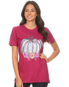 Gildan Color Pumpkin T-Shirt