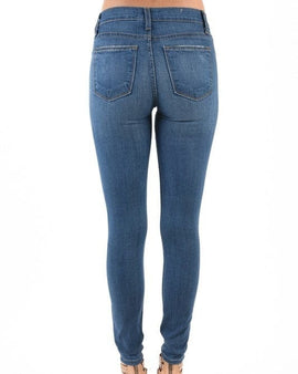 Judy Blue Denim Jean
