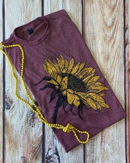 Sunflower Soft T-Shirt