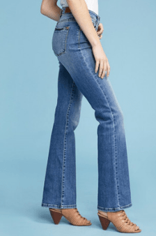 New Mid-Rise Bootcut
