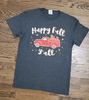 HAPPY FALL Y'ALL TRUCK T-SHIRT
