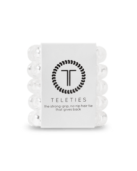TINY TELETIES