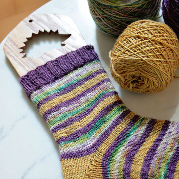 July Sock Club Suggestions