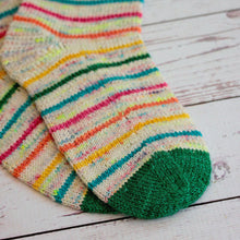 Sock Club: Pre-paid discount subscription