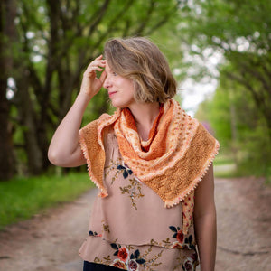 Tenkiller Shawl Yarn Pack