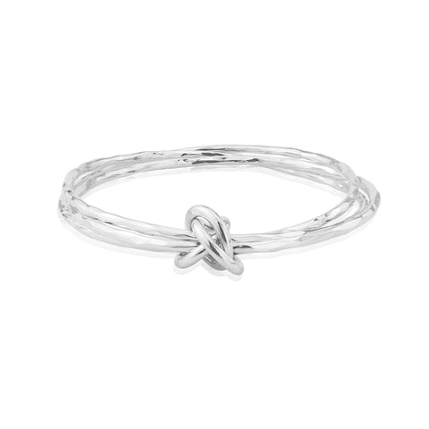 Fairy Bangle with Loops