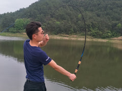Casting Lure Fishing Rod