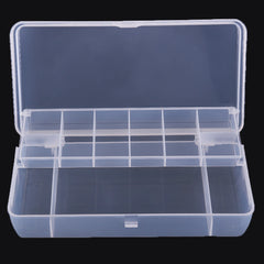 Non-Toxic 2 Layer Fishing Box