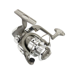 Plastic Base Spincast Reel