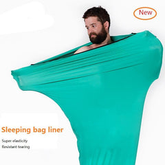 High Elasticity Sleeping Bag