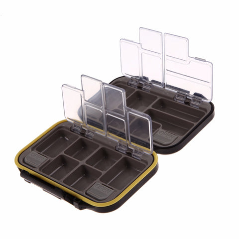 Eco-Friendly Plastic Durable Box