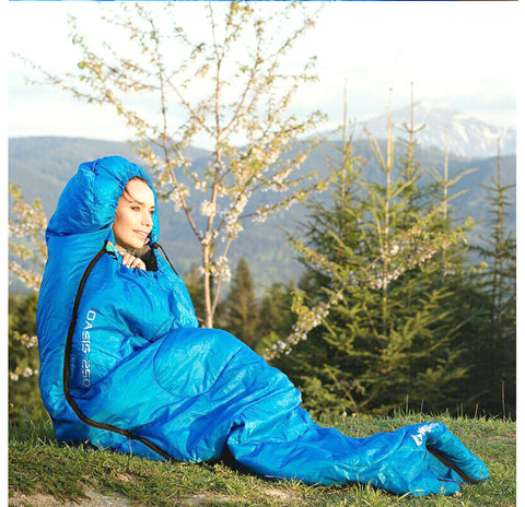 Ultralight Envelope Type Sleeping Bag
