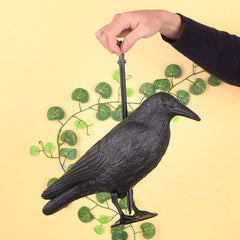 Hunting Lure Crow Decoy