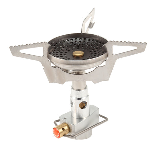 Mini Portable Folding Gas Stove