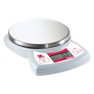 Ohaus Model CS-2000 Compact Scale