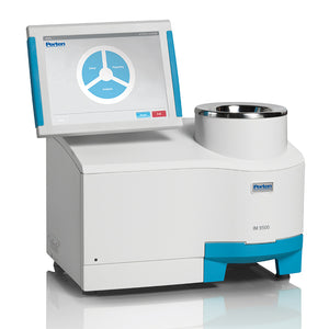IM 9500 NIR  HLW/Test Weight Unit Whole Grain Analyzer