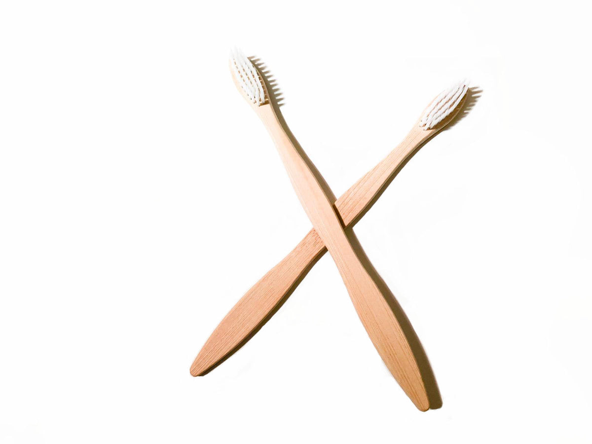Bamboo Toothbrushes