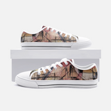Liebe Low Top Canvas Shoes Madella-Mella Style