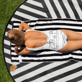 Music 005 One-Piece Swimsuit Women´s Fashion Madella-Mella Style - Shop Madella-Mella Style