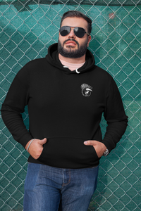 Moment 001 Hoodie Men´s Fashion Madella-Mella Style - Shop Madella-Mella Style