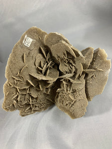 Desert Rose Selenite Crystal