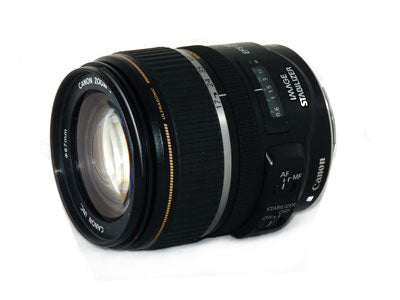 Canon 17-85mm f4-5.6 EF-S USM IS Lens