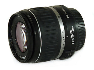 Canon 18-55mm f3.5-5.6 EF-S IS STM Lens