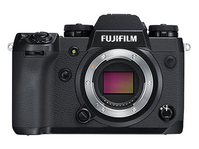 Fujifilm X-H1 Camera Body