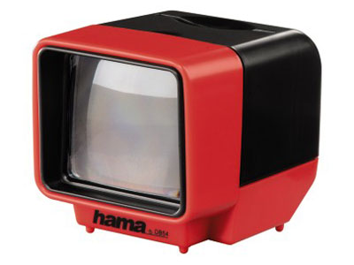Hama Slide Viewer