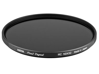 Hoya Pro 1 Digital Filter NDx32 Filter 58mm