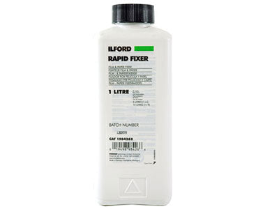 Ilford Rapid Fixer 1 Litre