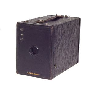 Kodak No2 Browine Box Camera