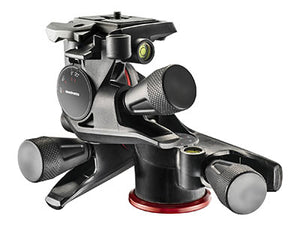 Manfrotto MHXPRO-3WG Geared Tripod Head