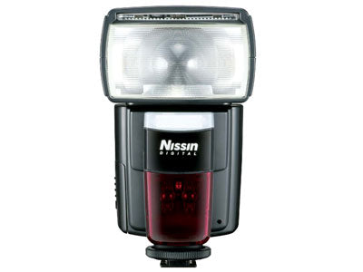 Nissin Di866 Flash Gun