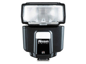 Nissin i40 Flash Gun