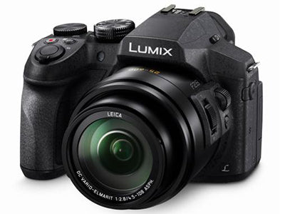 Panasonic Lumix DMC-FZ330 Digital Bridge Camera