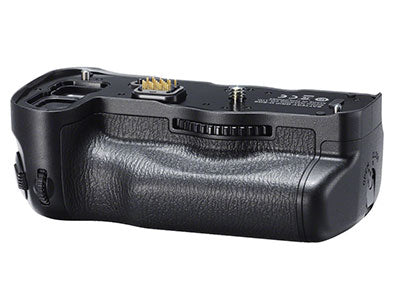 Pentax D-BG6 Grip for K-1